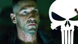 The Creator Of 'The Punisher' Is 'Disturbed' By Police Who Embrace The Skull Symbol