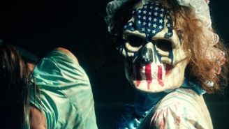 'The Purge: Election Year' Is Another Waste Of A Clever Idea