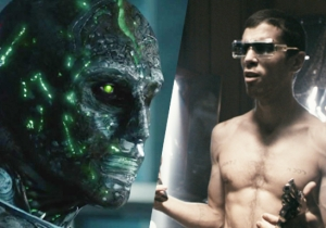 Toby Kebbell Agrees With Josh Trank About That Version Of 'Fantastic Four' No One Will See