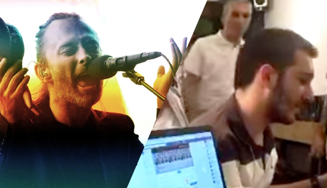 Radiohead Responds To The Shocking Attack At A Listening Party In Istanbul