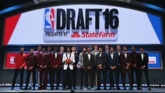 Kris Dunn And J.C. Penney Won (Or Lost) Basketball's Biggest Night Of Fashion