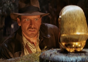 The Incredible 'Raiders Of The Lost Ark' Shot-For-Shot Remake Gets A Side-By-Side Trailer