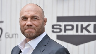Randy Couture Believes Dana White Will Need To Change His Attitude If UFC Sale Goes Through