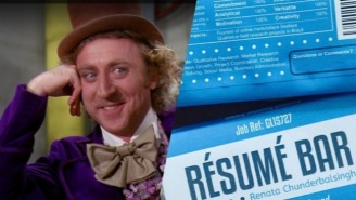 An Australian Woman Reminds Us That It's Time To Step Up Our Résumé Game