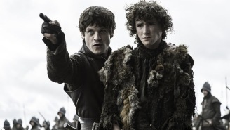 A 'Game Of Thrones' Star Pointed Out The Biggest Problem With 'The Battle Of The Bastards'