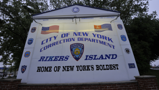 A Prisoner Spent Five Months Inside Rikers Before Finding Out His Bail Was Only $2