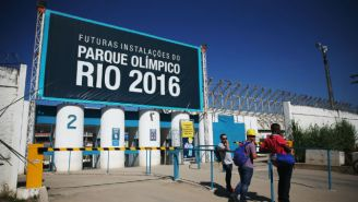 Aussie Olympians Arrived In Rio And Deemed The Living Quarters 'Uninhabitable'