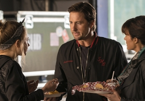 Cameron Crowe's 'Roadies' Gets The Ax After Just One Season