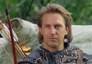 25 years ago today: 'Robin Hood: Prince of Thieves' opened in theaters