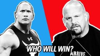 Who Is The Greatest Wrestler Of The Attitude Era: The Rock Vs. Steve Austin