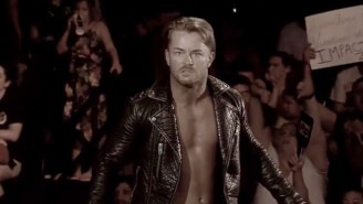 Rockstar Spud Shares Some Encouraging Advice For Aspiring Pro Wrestlers, As Well As The Rest Of Us