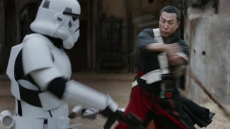 A new report offers the best peek yet at the truth of the 'Rogue One' reshoots