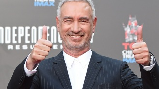 Roland Emmerich is very confident people care about 'Independence Day: Resurgence'