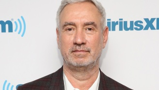 Roland Emmerich, '10,000 B.C.' director, doesn't get these 'silly' superhero movies