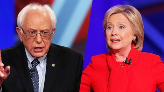 Hillary Clinton's New Debt-Free College Plan Borrows A Page From Bernie Sanders