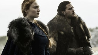 'All Memory Of You Will Disappear' And Other Quotable Lines From This Week's Epic 'Game Of Thrones'