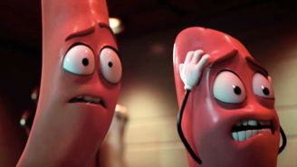 A Theater Has Apologized For Playing The R-Rated 'Sausage Party' Trailer Before 'Finding Dory'