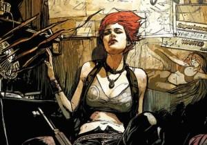 'Jessica Jones' Co-Creator Brian Michael Bendis Reveals He Has Another Comic Property Coming To TV
