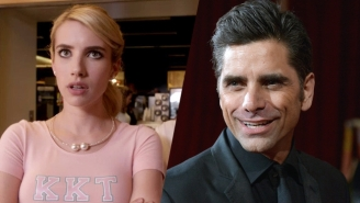 John Stamos Is Going To Bring His Particular Brand Of Charm To 'Scream Queens'