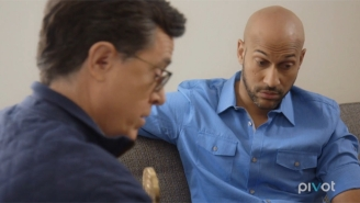 Keegan Michael Key Gets Some Help With Hosting The Peabody Awards