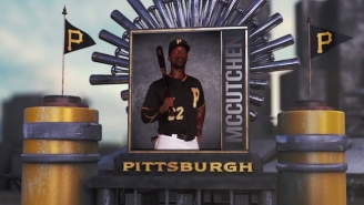 The Pirates Have An Incredible 'Game Of Thrones' Inspired Lineup Introduction Video
