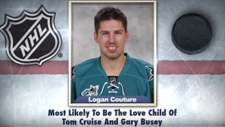 Jimmy Fallon Hilariously Nailed All Of His 2016 Stanley Cup Superlatives