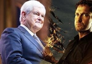 Newt Gingrich Believes 'London Has Fallen' Is A 'Warning' And Twitter Believes He Is Insane