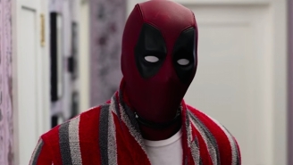 The Worlds Of Deadpool And Ferris Bueller Blend Together In This Amazing Mashup