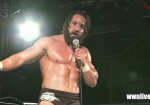 The EVOLVE 63 iPPV Results Included A New Participant In The WWE Cruiserweight Classic