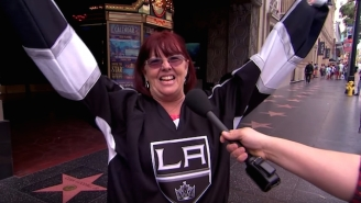 Let's All Laugh At These Lying Kings Fans Who Thought Their Team Won The Stanley Cup