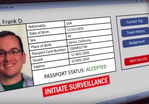 The U.S. Government Created A Joyfully Paranoid Travel PSA So Your Secrets Don't Get Stolen