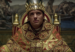 HBO NOW January Highlights (Including 'The Young Pope' And 'The Nice Guys')