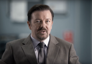 Here's the trailer for 'David Brent: Life on the Road'
