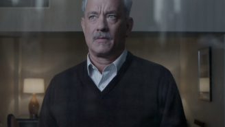 Tom Hanks plays a real-life hero pilot in 'Sully'