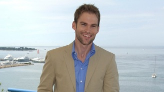 Seann William Scott Will Play 'The Baby' In Amy Poehler's Next Project Over At NBC