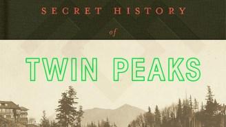 The plot of Mark Frost's 'Twin Peaks' tie-in novel has finally been revealed
