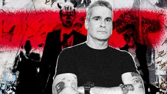 'If I Can't Be Sincere, I Can't Show Up To Do Anything': Henry Rollins On Politics And What Drives Him