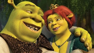 There May Be Many More 'Shrek' Movies Coming Our Way