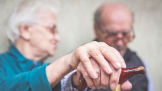 Could An Alzheimer's Vaccine Be On The Way?