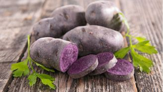 Scientists Have Turned Potatoes Into A Superfood