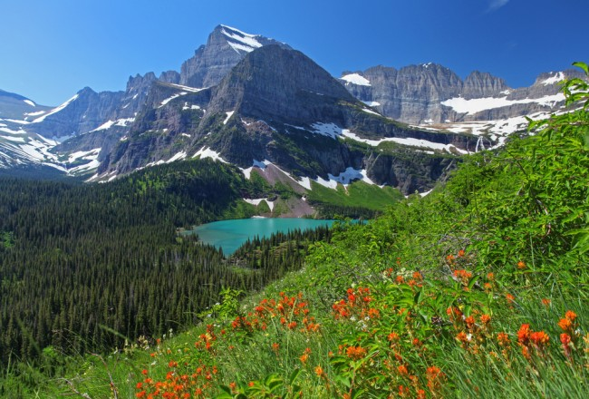 National Parks Gear Guide