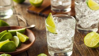 A 100-Year-Old Woman Claims Gin Is The Secret To Living Forever