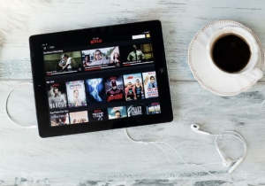 Netflix Might Soon Let You Watch Without The Internet