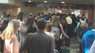The TSA's Methods Don't Work, So Why Are We Waiting In Line?