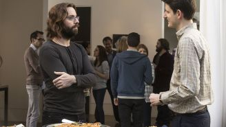 Review: 'Silicon Valley' hits a big problem with its 'Daily Active Users'