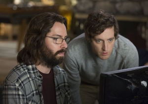 Review: What happens if everything goes right for once on 'Silicon Valley'?