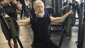 J.K. Simmons' Trainer Explains The Fitness Regimen That Got His Client So Ripped