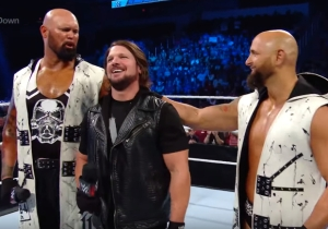 Here Are Your WWE Smackdown Spoilers For June 23, 2016