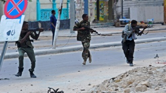 At Least 12 Are Dead Following A Shocking Attack On A Hotel In Somalia