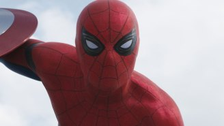 Spider-Man: Homecoming begins production, get a look at the first photo from set